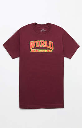 World Industries Retro Hero T-Shirt