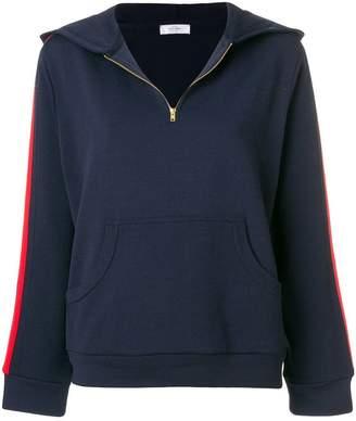 Roseanna hooded sweatshirt