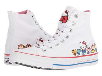Converse Hello Kitty(r) Chuck Taylor All Star - Hi