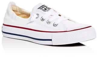 Converse Chuck Taylor All Star Shoreline Slip-On Sneakers