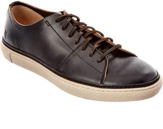 Frye Men's Gates Low Lace Leather Sneaker