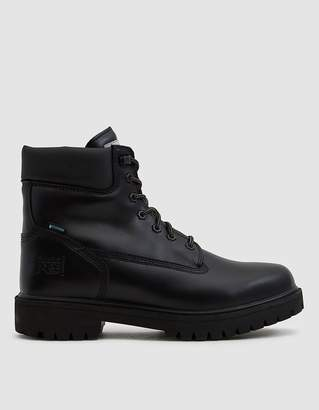 Timberland N.Hoolywood 6 in. Direct Attach Work Boot in Black
