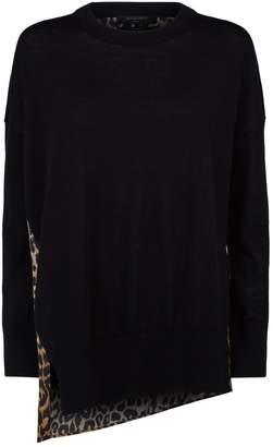 AllSaints Bennie Leppo Sweater