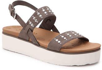 Skechers Summer Rose Countless Platform Sandal - Women's