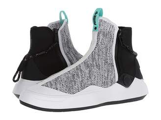 Puma Abyss Knit Diamond Men's Shoes
