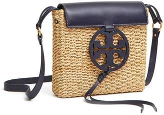 285609e2f Tory Burch Blue Shoulder Bags - ShopStyle