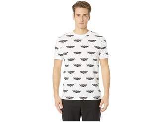 McQ Short Sleeve Moto Logo T-Shirt