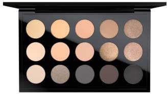 M·A·C MAC Cosmetics MAC In the Flesh Times 15 Eyeshadow Palette