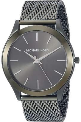 Michael Kors MK8608 - Slim Runway Watches