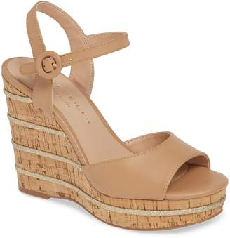 Kurt Geiger London Ally Wedge Platform Sandal