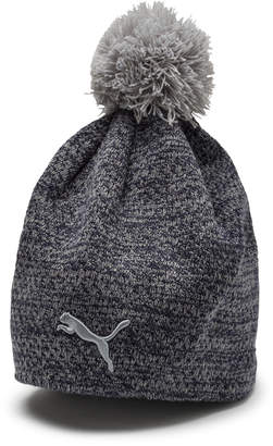 at Puma · PWRWARM Women s Golf Pom Beanie 000a38a59b3a