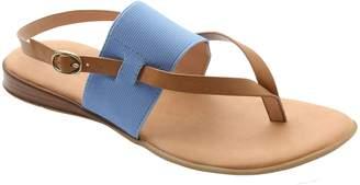 Kensie Flat Sandals - Bevin