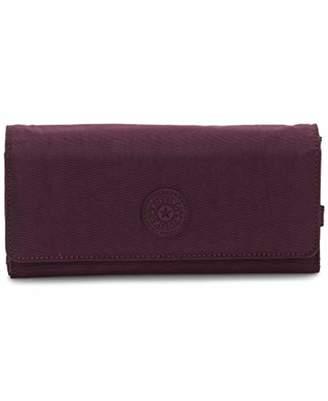 Kipling New Teddi Snap Wallet
