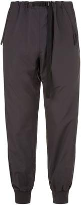 Stella McCartney Jones Tapered Trousers