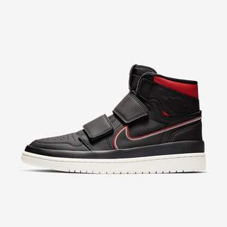 Nike Men's Shoe Air Jordan 1 Retro High Double Strap