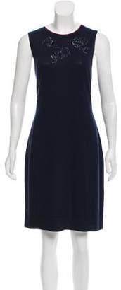 Rag & Bone Wool-Blend Knee-Length Dress w/ Tags