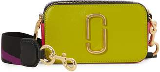 "Marc Jacobs Snapshot"" crossbody bag"