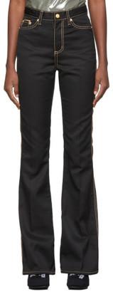 Eytys Black Oregon Cali Jeans