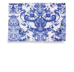 Roberto Cavalli Two-Piece Cotton Sateen Sham Set