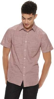 Men's Urban Pipeline Button-Down Shirt