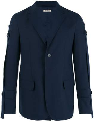 Marni tailored jacket
