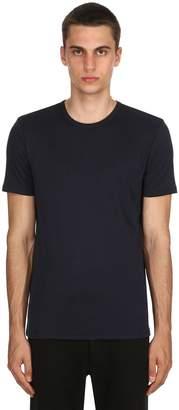 Extra-Soft Lyocell T-Shirt