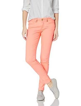 U.S. Polo Assn. Women's Keely Skinny Stretch Twill Jean