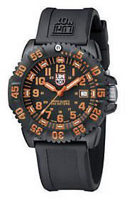 Luminox Men's Colormark Navy SEAL Watch