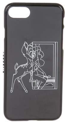 Givenchy iPhone 6 Bambi Case