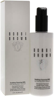 Bobbi Brown 6.7Oz Soothing Cleansing Milk By For Women