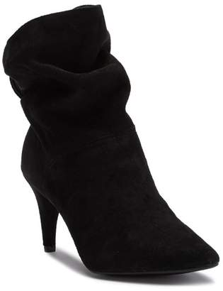 Cape Robbin Morgana Slouch Ankle Boot