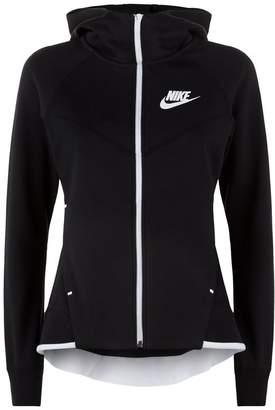 1de1175677 Nike Tech Fleece Windrunner Hoodie