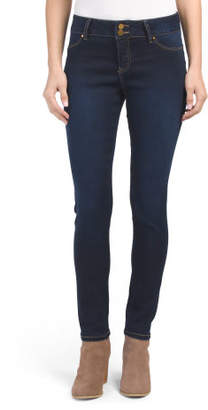 Shape And Lift Skinny Jeans