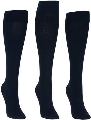 Legacy Compression Socks Set of 3