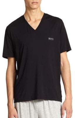 HUGO BOSS BOSS Basic V-Neck Tee