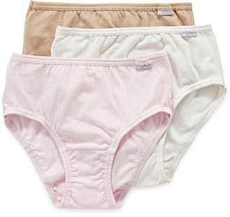 Jockey Elance 3 Pair Hipster Panty 1488