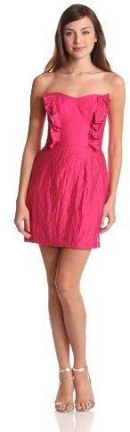 Corey Lynn Calter Women's Solla Dress