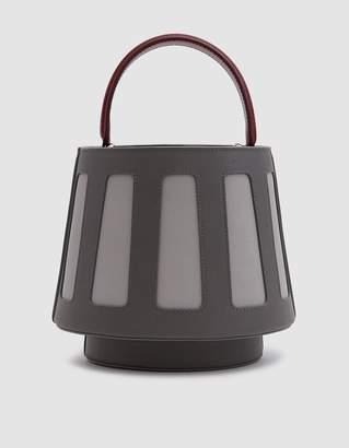 Lantern Bag Applique