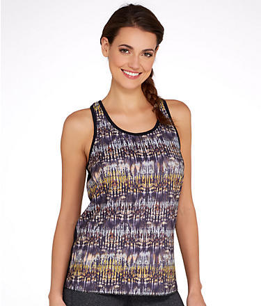 MSP by Miraclesuit Reversible Racer Tank
