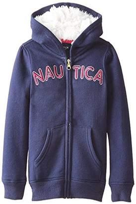 Nautica Fleece Hoodie