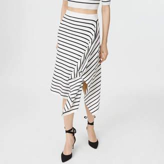 Club Monaco Vekaranda Sweater Skirt