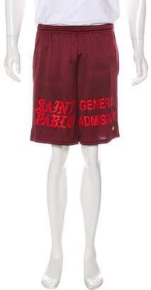 Yeezy x Champion Saint Pablo Tour Jogger Shorts