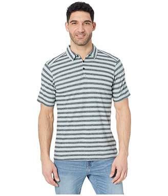 NAU Kanab Short Sleeve Polo