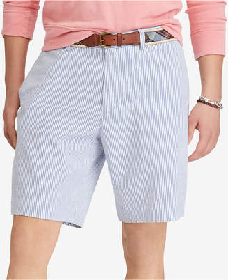 Polo Ralph Lauren Men's Big & Tall Classic Fit Stretch Shorts