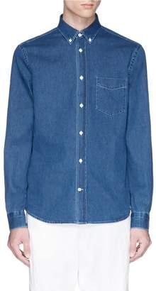 Acne Studios 'Isherwood' denim shirt