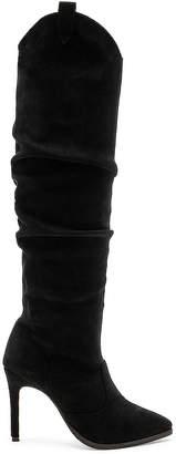 Raye x STONE_COLD_FOX Austin Boot