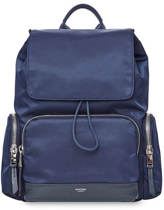 Knomo London Clifford Rucksack Backpack 13