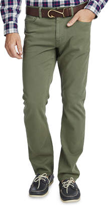 Vineyard Vines Cavalry Twill 5-Pocket Pants