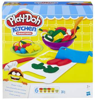 Hasbro Play-Doh - Kitchen Creations Shape N Slice