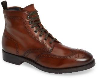 To Boot Auckland Wingtip Boot